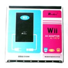 120W 220V to 110V AC Power Converter for Wii