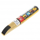 Black UV Protection Auto Body Paint Scratch Repair Pen for Benz & BMW (25ml)