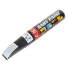 Volkswagen/VW Silver UV Protection Auto Body Paint Scratch Repair Pen (25ml)