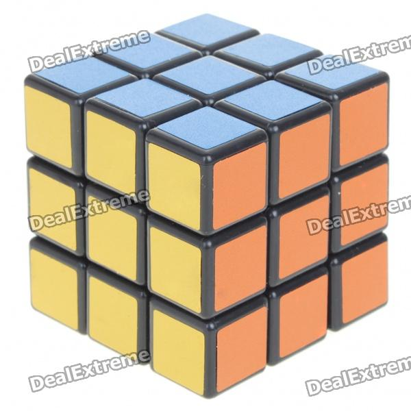 3x3x3 Brain Teaser Magic IQ Cube mini 3x3x3 brain teaser magic iq cube keychain