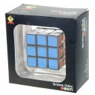 3x3x3 Brain Teaser Magic IQ Cube