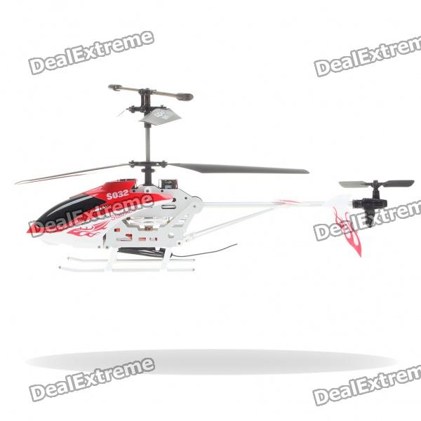 Rechargeable Wireless 3-CH Control R/C Radio Control Helicopter with Gyroscope rechargeable wireless 3 ch control r c radio control helicopter with gyroscope