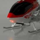 Rechargeable Wireless 3-CH Control R/C Radio Control Helicopter with Gyroscope