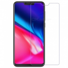 ASLING 2.5D Arc Edge 9H Tempered Glass Screen Film for CUBOT P20 - Transparent