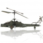 Rechargeable Wireless 3-CH Control R/C Radio Control Helicopter