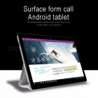 I3 10.1 Inches Window10 Tablet PC W/ 8GB RAM, 128GB ROM, 5000mAh Battery Silver