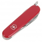 Genuine Victorinox Swiss Army Multi-Tool Knife