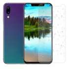 Naxtop Two-pieces Tempered Glass Screen Protectors for UMIDIGI One/One Pro