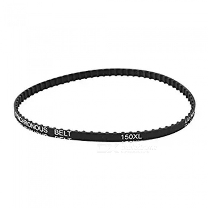 btoomet 150xl rubber timing belt synchronous closed loop