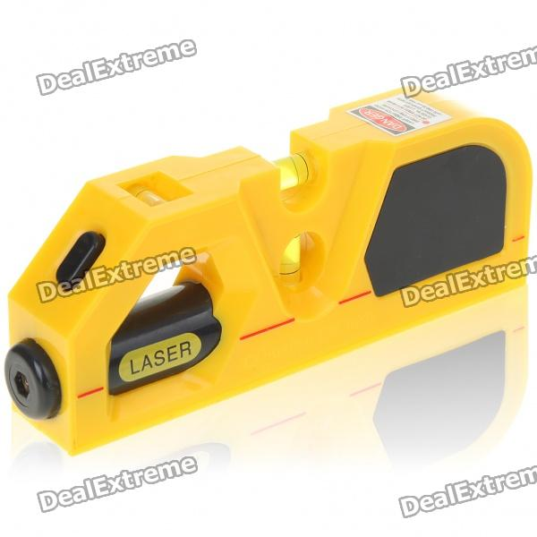 Laser Level with 2M Tape Measure (2 x AAA) laser head kss 151a