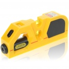 Laser Level with 2M Tape Measure (2 x AAA)