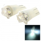 5-LED Vehicle Lamp (Pair/12V)