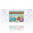 "Gemei A330 3.0"" LCD MP3/MP4 Media Games Player with FM/TV-out/SD - White (4GB)"