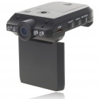 "3MP Digital Car DVR Camcorder w/ Night Vision/SD/HDMI/Motion Detection (2.5"" TFT LCD)"