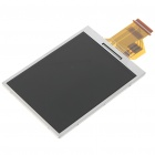 LCD Display Screen for Samsung ES70/ES73/ES75/PL100/TL205/SL600