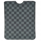 Protective PU Leather Case for Apple iPad/iPad 2 - Grey