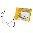 Replacement Rechargeable 3.7V 550mAh Lithium Battery for DS0201 Mini Oscilloscope