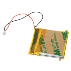 Rechargeable 3.7V 550mAh Lithium Battery for DS0201 Mini Oscilloscope