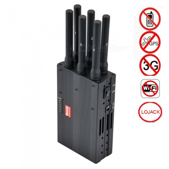Cell phone jammer dealextreme - cell phone & gps jammer game