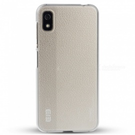 OCUBE Thinnest Protective Cover Case for Elephone A4 / A4 Pro 5.85 Inches - Black