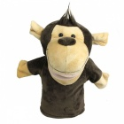 Funny Hand Puppet Plush Toy Doll - Monkey