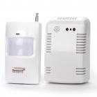 Window and Door Sensor Anti-Theft Security Alarm Set (125dB)