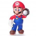 Super Mario Baseball Pitcher Resin Action Figure Display Toy