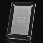 Fashion Simple Acrylic Photo Frame (For 15 x 10cm Photo)