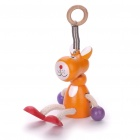 Buy Cute Wooden Spring Toy - Donkey