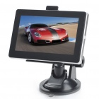 "4,3 ""Touch Screen LCD WinCE 5.0 GPS Navigator w / FM + Internal 4GB USA Map"