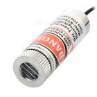 Red Laser Module - Focused Line (3,5 V ~ 4,5 V 16-mm 5 mW)