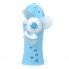 Cute Handheld Cooling Fan with Lanyard (2xAA)