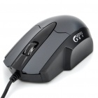 High Performance PS2 1000DPI Gaming Optical Mouse (140CM-Cable)