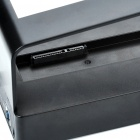 "USB 3.0 2.5""/3.5"" SATA HDD Docking Station - Black"