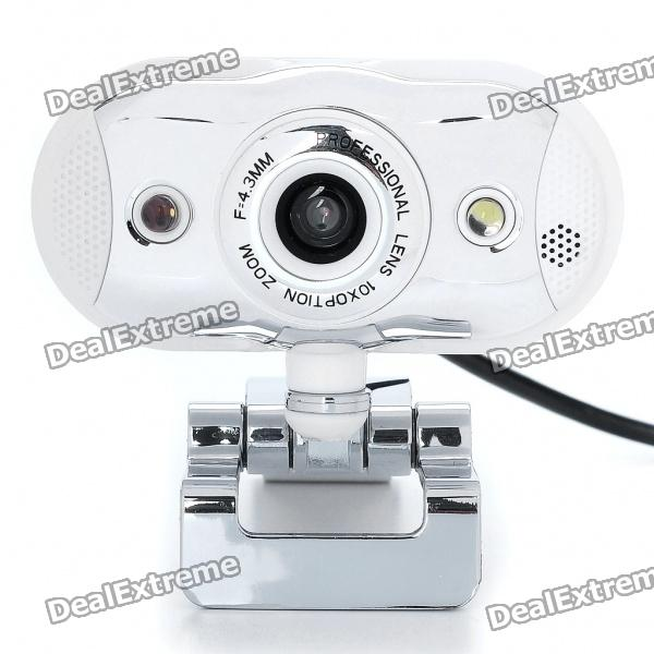 Driver download for PCL 300K web camera