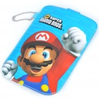 Protective PVC Pouch Case Bag for iPhone & Other Cell Phones - Color & Style Assorted