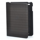 iTaste Studio Protective PU Leather Case for Apple iPad 2 - Coffee