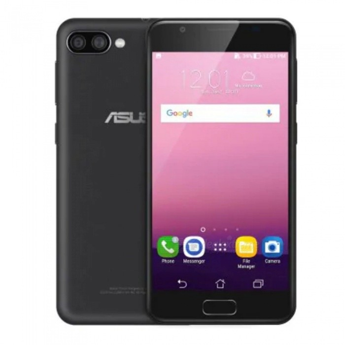 ASUS Zenfone Pegasus 4A ZB500TL 5 Inches 4G Smartphone With 3GB RAM, 32GB  ROM, 13 0MP And 8 0MP Rear Cameras Gold