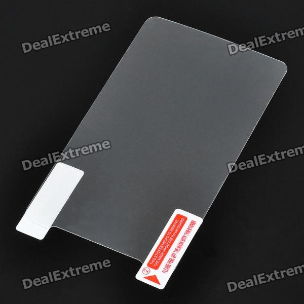 Protective Screen Guard Film with Cloth for HTC Desire Z