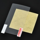 Protective Screen Guard Film with Cloth for Sony Ericsson Xperia ARC LT15i X12