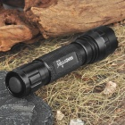 FANDYFIRE 501B 1-Mode 250-Lumen White LED Flashlight w/ CREE R2 WC / Strap (1 x 18650 / 2 x 123A)