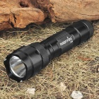 FANDYFIRE 502B CREE R2 WC 1-Mode 250-Lumen White LED Flashlight with Clip (1 x 18650 / 2 x 123A)