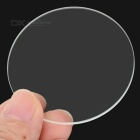 52mm*1.8mm Glass Lens