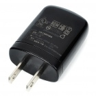 AC Power Adapter/Charger + USB Charging/Data Cable for HTC MyTouch 4G/Evo 4G/Touch Pro 2 - Black