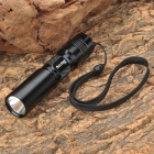 C-02 Cree P4 LED Flashlight (AA)