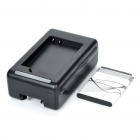 USB/AC Battery Charging Cradle + 890mAh Battery + EU Adapter for Nokia 5300/6120C/5320XM/3230/6320