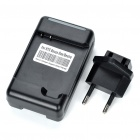 USB/AC Battery Charging Cradle + EU Adapter for HTC Desire/Nexus One