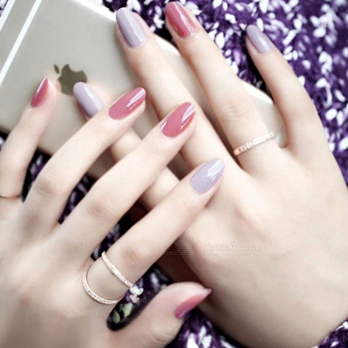 full cover nails