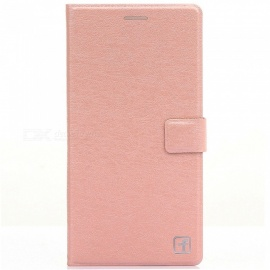 ASLING Phone Protective Case for LeTV LeEco Le S3 X522 / LeTV Le 2 X526 - Pink