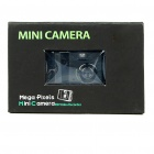 Ultra Mini 2.0M Pixel Digital Camera Camcorder